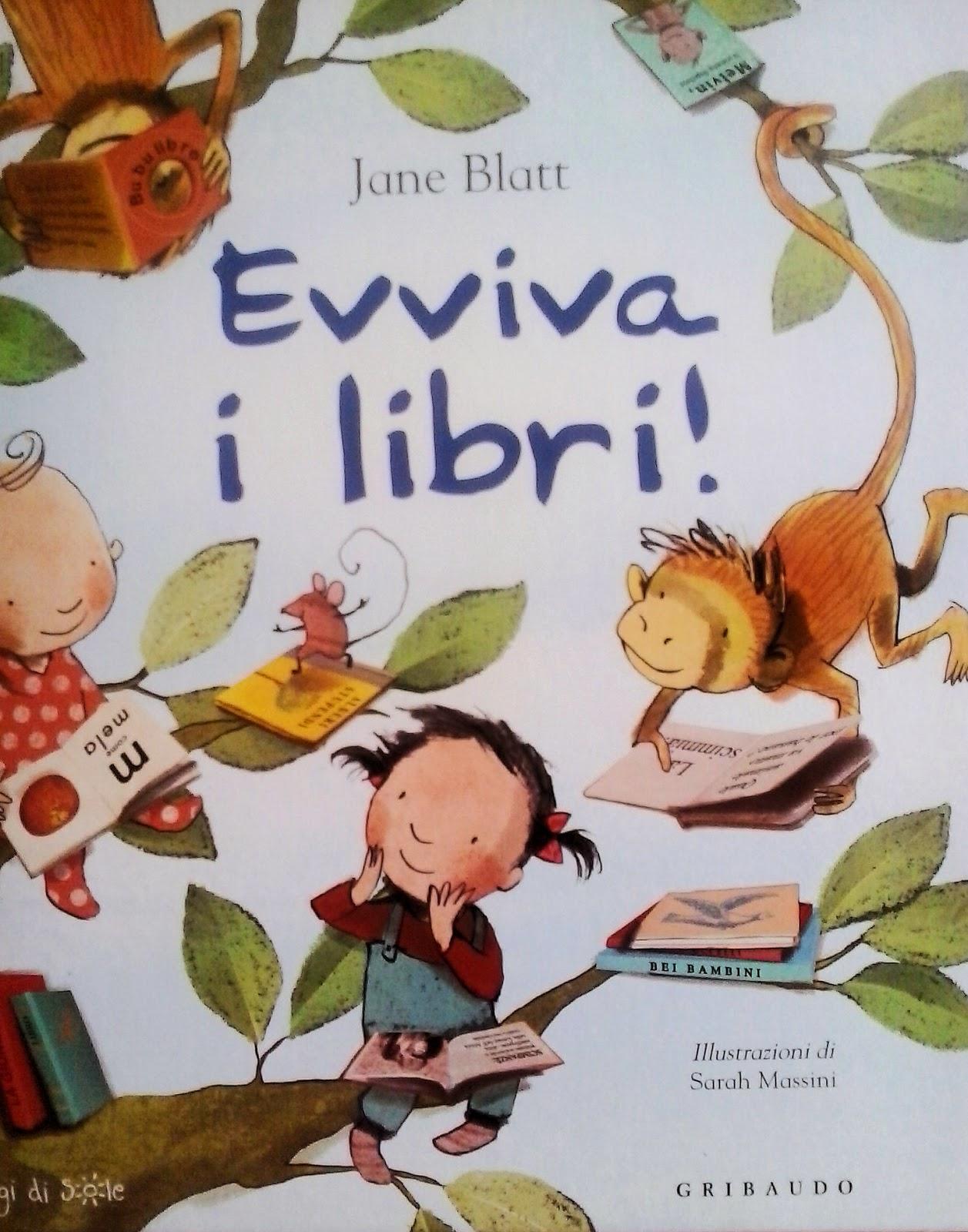 Biblioburro: Evviva i libri!