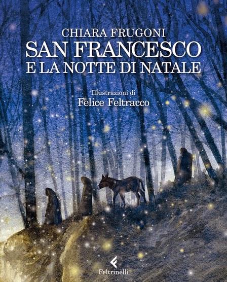 Biblioburro: San Francesco e la notte di Natale