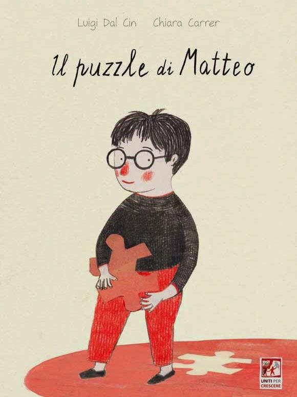 Biblioburro: Il puzzle di Matteo