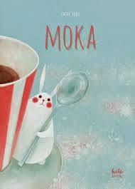 Biblioburro: Moka