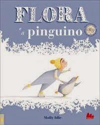 Biblioburro: Flora e il pinguino