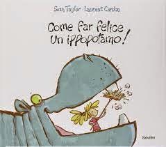 Biblioburro: Come far felice un ippopotamo!