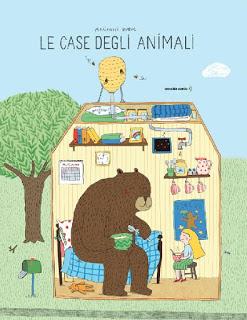 Biblioburro: Le case degli animali