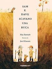 Mercoledì al cubo (13): Sam e Dave scavano una buca