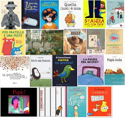 Marzo in 20 libri
