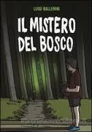 Biblioburro: Il mistero del bosco
