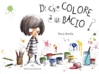 Biblioburro: Di che colore è un bacio