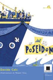 Biblioburro: L'inaugurazione del Poseidon