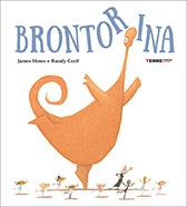 Biblioburro: Brontorina