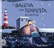 Biblioburro: La balena della tempesta in inverno