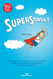 Biblioburro: Supersorda!