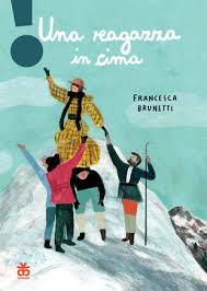 Biblioburro: Una ragazza in cima