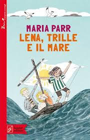 Biblioburro: Lena, Trille e il mare