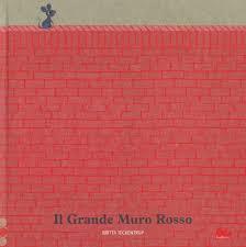 Biblioburro: Il grande muro rosso