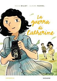 Biblioburro: La guerra di Catherine